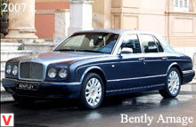 Photo Bentley Arnage