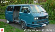 Photo Volkswagen Multivan