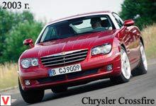 Photo Chrysler Crossfire