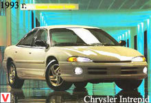 Chrysler Intrepid