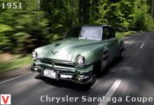 Photo Chrysler Saratoga