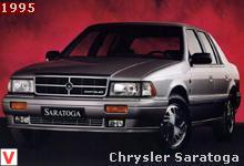 Photo Chrysler Saratoga #4