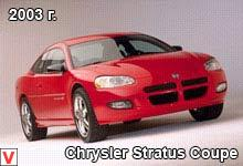 Photo Chrysler Stratus