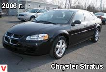 Photo Chrysler Stratus #1