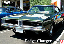 Photo Dodge Charger