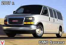 Photo GMC Savana #1