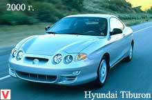 Photo Hyundai Tiburon #3