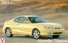 Photo Hyundai Tiburon #4