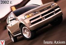 Isuzu Axiom