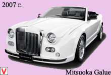 Photo Mitsuoka Galue #1