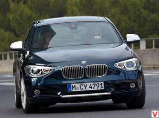 Photo BMW 1-series