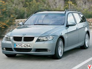 Photo BMW 3-series
