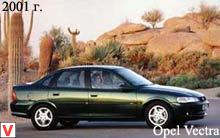 Photo Opel Vectra