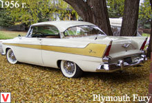 Photo Plymouth Fury