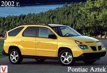 Photo Pontiac Aztec