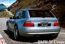 Photo BMW M Coupe