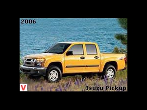 Photo Isuzu Pick Up