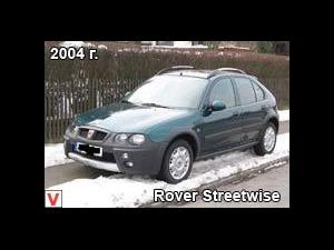 rover 25 specs